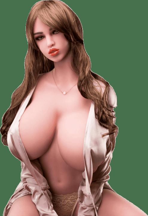 Секс с силиконовыми куклами фото